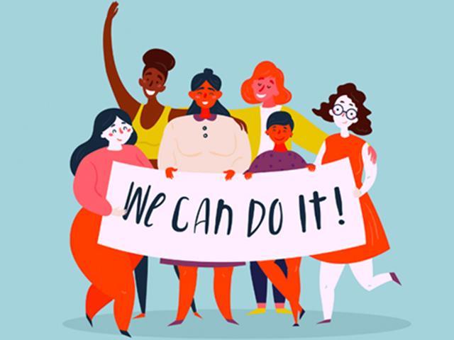 Női emancipáció | Activity | IWitness